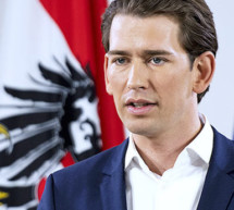 Brief an Kurz