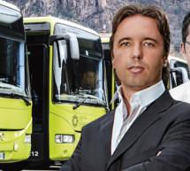 Die geheimen Bus-Pläne