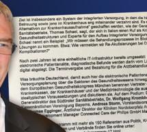 """""""Ein Fall von Hochstapelei"""""""