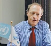 Rüffel vom UN-Hilfswerk
