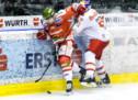 Niederlage gegen Salzburg