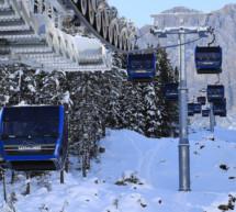 Die neuen Skilifte