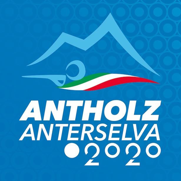 Das WM-Logo – Die Neue Südtiroler Tageszeitung