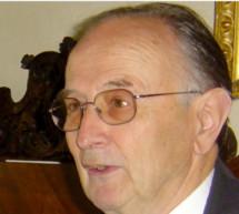 Alfred Frenes ist tot