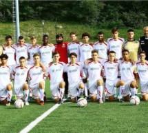 Niederlagen für Jugendteams