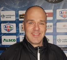 Der neue HCP-Trainer