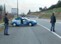 Die Bilanz der Straßenpolizei