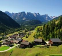Das besondere Dorf