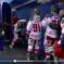 Die Hockey-Schlägerei