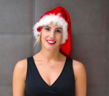 Tanias Weihnachtsgrüße