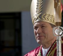 Ein großer Bischof