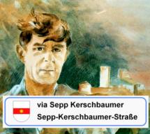 """""""Wie wär's mit Kerschbaumer?"""""""