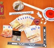 Koks-Dealer in Haft