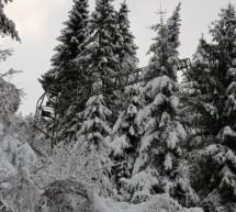 Stromausfall in Vöran und Völs