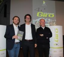 Der Dolomiten-Giro