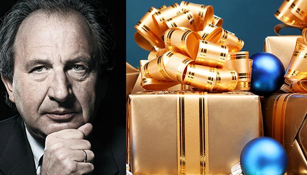 Frohe Weihnachten Wann Wünscht Man.Frohe Weihnachten Die Neue Südtiroler Tageszeitung