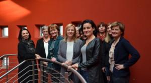 Die Frauen-Versammlung