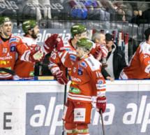 Bozen verliert in Graz