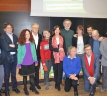 Die grünen Kandidaten