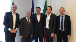 Pakt mit Renzi