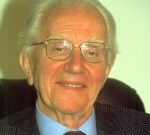 Herbert Weis ist tot
