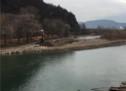 Naturnahes Ufer