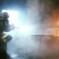 Wohnungsbrand in Meran