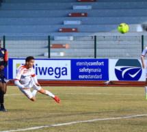 FCS verliert gegen Gubbio