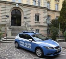 Kroatin verhaftet