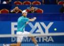 Seppi vs. Federer