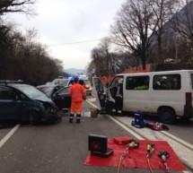 Crash in Auer