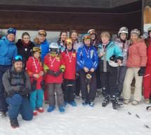Das Kinderherz-Wintercamp
