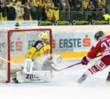 Niederlage in Wien
