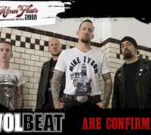 Volbeat in Natz