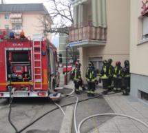 Kellerbrand in Bozen