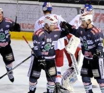 Die Hockey-Krimis