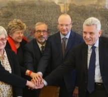 Das große Abkommen