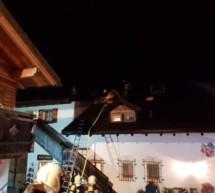 Brand in Pfalzen