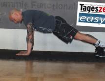 Plank-Workout