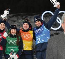 Die Olympia-Bilanz