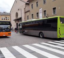 124 neue Dieselbusse