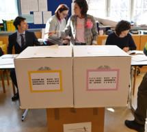 Die Exit Polls