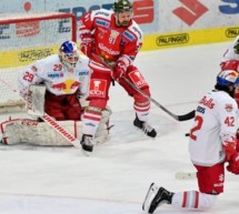 Showdown in Salzburg