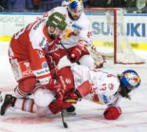 HCB verliert in Salzburg