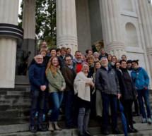 Besuch aus Bayern