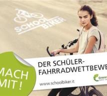 Schoolbiker