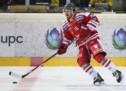 Smith wechselt nach Innsbruck