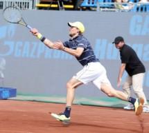 Seppi im Viertelfinale