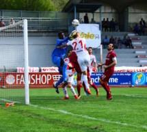 FCS schlägt Fano