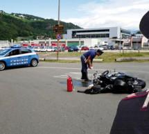 Tötung im Straßenverkehr